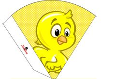 Lottie Dottie, Oh My Fiesta, Coq, Diy Box, Candy Colors, Party Printables, Easter Crafts, Pikachu, Craft Projects