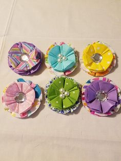 Hey, I found this really awesome Etsy listing at https://www.etsy.com/listing/508227496/small-hair-bow-round-hair-bow-circle