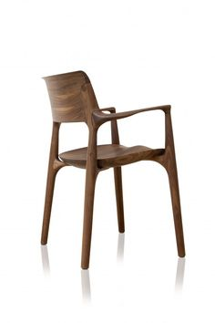 Easy | Cadeira Categoria: 08. sala de estar / dormitório Empresa: Sollos / Princesa, SC Design: JaderAlmeida Design & Arquitetura / Princesa, SC