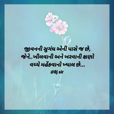 Gujarati Quotes, Knowledge Quotes, Thoughts, Ideas