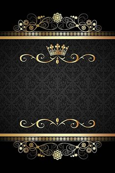 Frame Floral Pattern Ornament background European and American retro background pattern frame Europe, Retro, Pattern, Background image