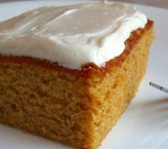 the.well.traveled.wife: pumpkin cake