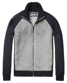 Jackets are a vital component to every man's wardrobe. Men will need outdoor jackets for assorted functions as well as some weather conditions Mens Fleece Jacket, Quilted Jacket, Revival Clothing, Men's Clothing, Mens Sweatshirts, Hoodies, Jacket Style, Sportswear, Men Sweater
