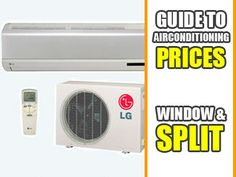 How To Choose The Best Air Conditioner