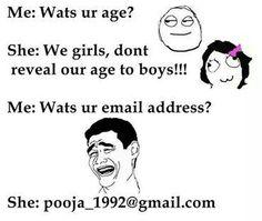 Really Lol !!!!!