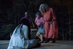 Boo! A Madea Halloween Trailer: Happy Hallerween http://ift.tt ...