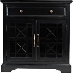 Allusion Cabinet | Traditional, Brown and Legs