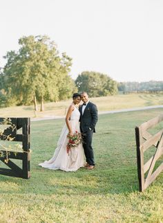 gorgeous wedding in the country | Ali Harper #wedding