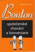 Bonton společenské chování a konverzace