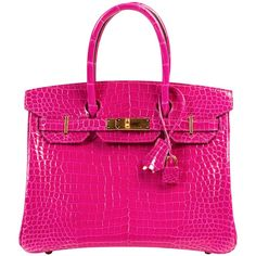 Sac Birkin Hermes, Hermes Bags, Hermes Handbags, Jane Birkin, Purses And Handbags, Birkin Bags, Fashion Handbags, Crocodile, Sacs Design