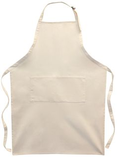 """Apron. """"Low culture"""". She didn't ignore the working class."""