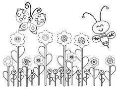 1000 Images About Embroidery Whimsey On Pinterest Cute