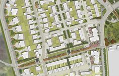 Countesswells, Detailed Housing Applications - Masterplanning, Urban Design & Architecture - Optimised Environments