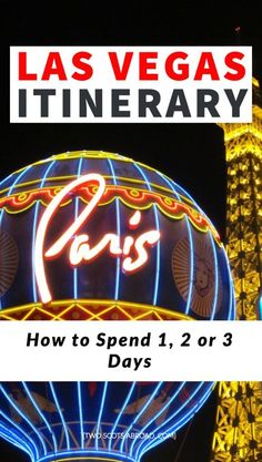 Las Vegas Vacation, Las Vegas things to do, How to spend 3 days in Vegas, the perfect 3 day Las Vega Las Vegas Tips, Las Vegas Vacation, Visit Las Vegas, Las Vegas Travel, Travel Usa, Travel Tips, Budget Travel, Travel Ideas, Viajes