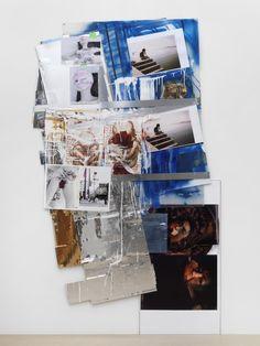 Isa Genzken, Untitled, 2012.