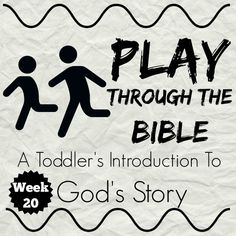 Momma's Fun World: Teaching the promises of God to Kids