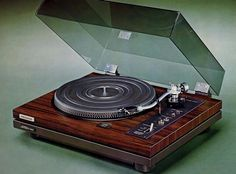 Pioneer Turntable from the Diy Turntable, Audiophile Turntable, Hifi Stereo, High End Turntables, Turntable Cartridge, Vinyl Cd, Audio Room, Speaker Stands, Record Players