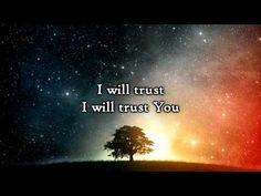 Matt Hammitt - Trust (Lyrics) - YouTube