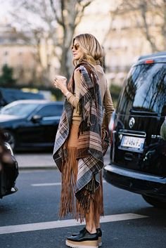 Paris Fashion Week AW 2015….Martha | Vanessa Jackman