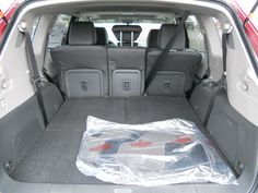 2012 Subaru Tribeca Subaru Tribeca, Car Seats