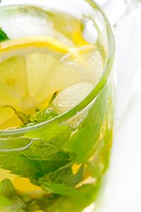 Recipes for Making and Brewing  Green Iced Tea │ Lipton US