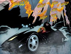 Image of Batman - Comic Vine