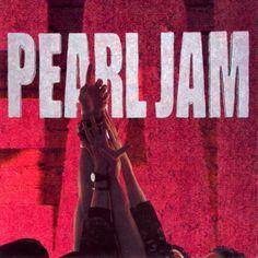 Pearl Jam - Ten (1991) | Ópio do Trivial