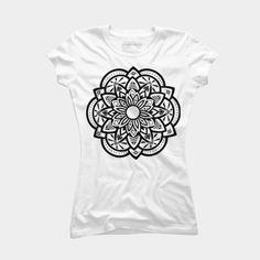Lotus Mandala For Sale on tshirts, tanks, hoodies, phone cases, artwork etc..   http://www.designbyhumans.com/shop/t-shirt/ornamental-lotus-mandala-black/153036/    #hippie #lotus #lotuseye #buddha #buddhist #peace #love #happiness #floral #hamsahand #buddhism #lotusflower #religion #hamsaeye #spiritual #tshirt #hoodies #tanks #phonecases #decorative #mandala #Hinduism #yoga #DBH #designbyhumans #Tees #shirts #Tshirts #hoodies #tanktops #phonecases #art #design #trending #fashion…