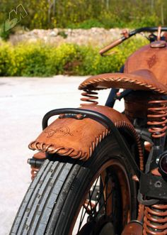 Motorbike accessories...Love the look of this but...Seriously?