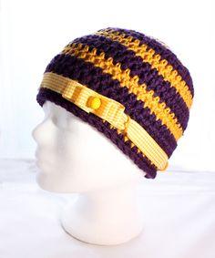 Diese Müsch-Müsch Mütze wärmt Deinen Kopf auch an den kältesten Tagen und sieht auch noch toll aus!