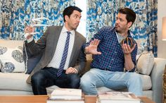 Property Brothers: A Charming Change