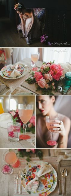Imaginale Design Blog | Phoenix Lifestyle and Wedding Photographer: Frida Kahlo: A Wedding Inspiration Shoot
