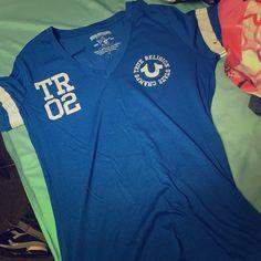 True religion shirt Shirt Tops Tees - Short Sleeve