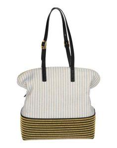 FENDI - Medium leather bag