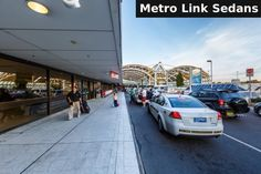 9 Best Metrolinksedans Com Images On Pinterest In 2018 Airport