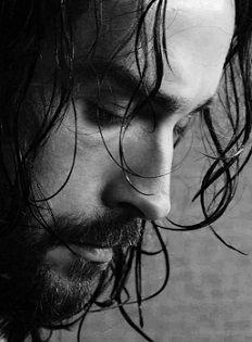 "Tom Mison as Ichabod Crane from the TV Show ""Sleepy Hollow"". Beautiful profile~"