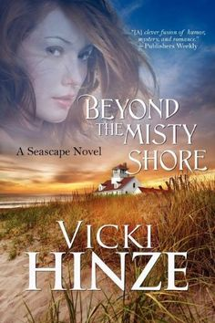 There is just something about this book!    Beyond the Misty Shore by Vicki Hinze, http://www.amazon.com/dp/1611940540/ref=cm_sw_r_pi_dp_KDJtrb1TZNSB6