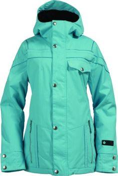 snowboarding jacket