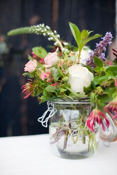Dispatches from Dubin: Informal Florist | Poppytalk