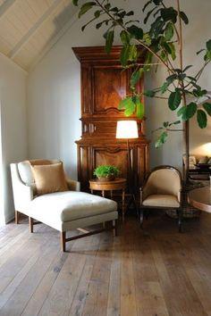I need a single chaise lounge like this!