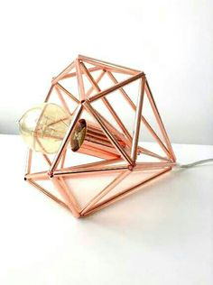 Awesome design, lamp and Diamond