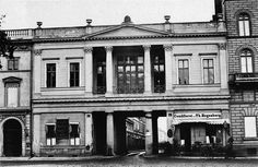 Unter den Linden 76, Berlin 1865 - Friedrich Albert Schwartz – Wikimedia Commons