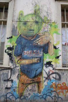 Muro (Valparaíso)