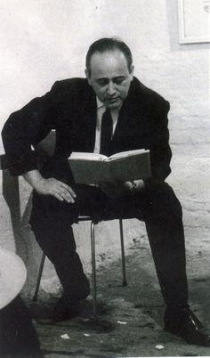 Paul Celan Romanian-born German language poet and translator.
