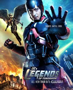 Return to the main poster page for Legends of Tomorrow (#14 of 14)