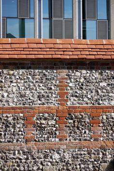Flint and brick wall, Wiltshire, UK Stock Photo, Royalty . Brick Images, Wood Animal, Driveway Landscaping, Image Resources, Brickwork, Beautiful Wall, Brick Wall, City Photo, Stock Photos