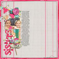 Awesome page by Dana