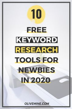 Keyword research is the most crucial part for blogging. Because it can give you ranking and organic traffic if properly optimized. But as newbie blogger you dont have enough budget to buy any keyword research tools. So here I have listed my most used and secret free Keywords research tools that is totally free and help you to nailed down best keyword to increase your ranking. #keywordresearch  - Free SEO Tool ideas #FreeSEOTool