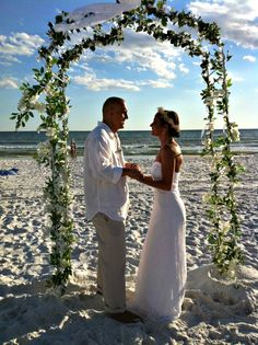 Sandestin Golf and Beach Resort wedding