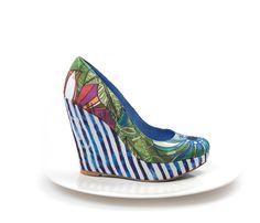 Desigual Celia Shoes